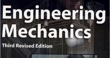 Engineering Mechanics pdf 1st year notes