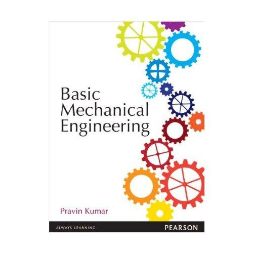 Mechanical Engineering basic concepts pdf